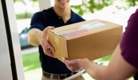 безкоштовна доставка товару транспортними компаніями в Ваше місто