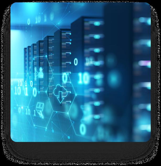 Поддерживаемые типы баз данных