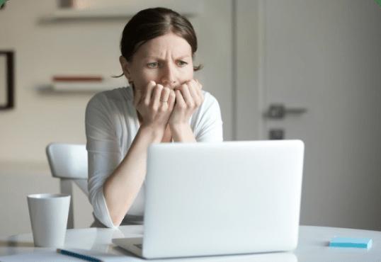Сотрудники боятся компьютера?
