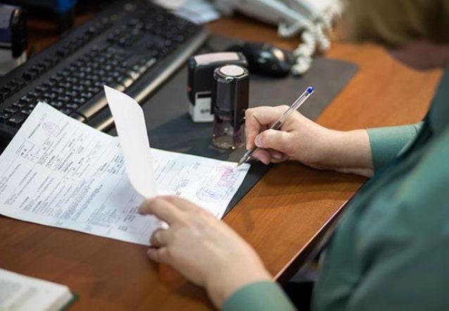 гарантована наявність всіх необхідних документів, звітів, довідників для ведення оперативного обліку;